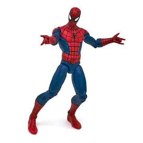 Image of Spider-Man Talking Action Figure