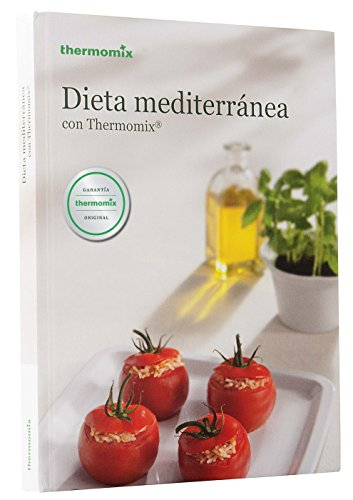 Dieta mediterránea con Thermomix