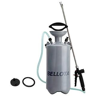 Bellota 3710-10 – Puverizador con mochila de pulverización a presión, mochila de 10 litros para fumigar con lanza