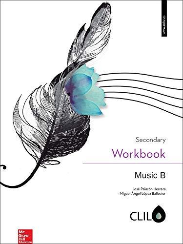 CUTX Music Clave B 3 ESO CLIL. Cdno. trabajo.