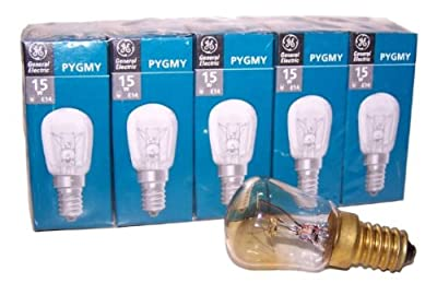 Eveready Small screw Himalayan salt lamp bulb x 3 produced by Eveready - quick delivery from UK.