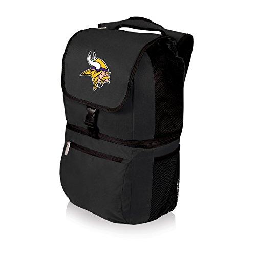 Picnic Time NFL Zuma Kühltasche Rucksack, Minnesota Vikings -