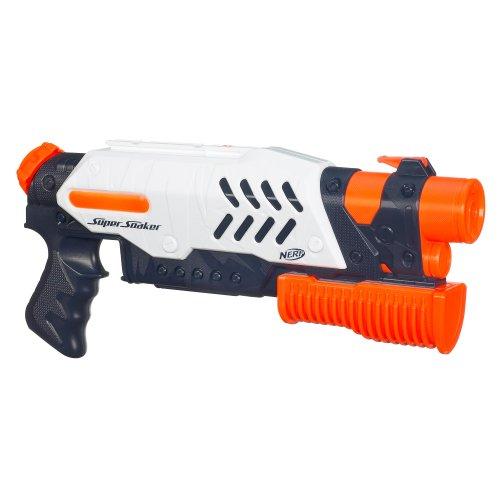 Nerf Hasbro 28498 - Jeu de Plein Air - Pistolet a...