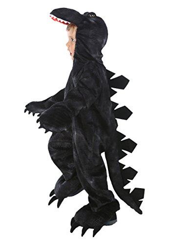 Princess Paradise Jungen Kind Godwin die Monster Kostüm (Paradise Kostüme Princess)