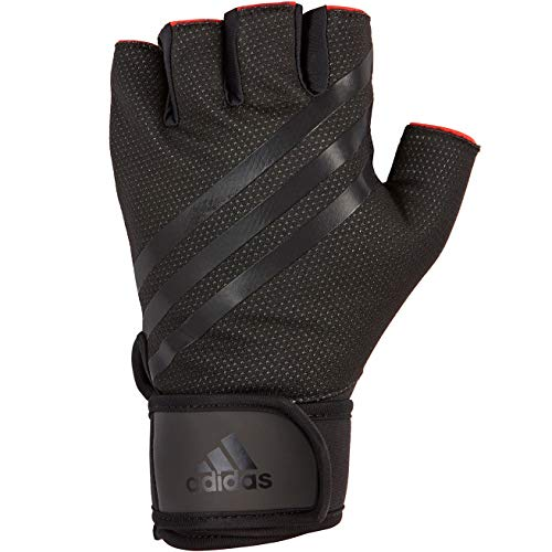 Adidas Elite Guantes - Negro