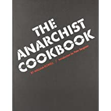 The Anarchist Cookbook