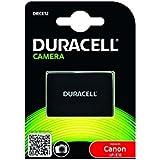 Duracell DRCE12 Pile pour Canon LP-E12/Canon EOS M Noir