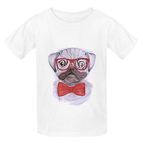 bathman-t-shirt-garcon-blanc-xs