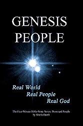 Genesis People (Five-Minute Bible-Story Series)