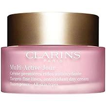 Clarins Multi Active Crema de Día, Piel Normal - 50 ml