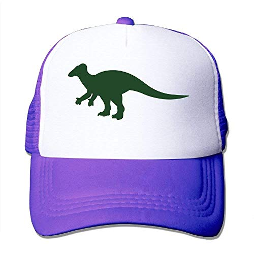 Cord-mesh Back Cap (Zhgrong Caps Dinosaur Big Foam Trucker Baseball Cap Mesh Back Adjustable Cap Sports Cap)