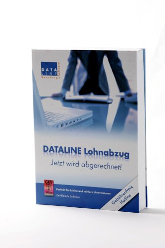 DATALINE Lohnsoftware Grundversion ***GRATIS HOTLINE***