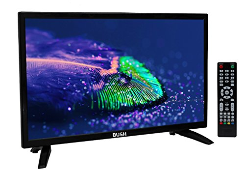 BUSH B24 24 Inches HD Ready LED TV