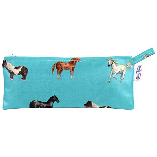 milly-green-horse-design-teal-pencil-case-different-colours-breeds-disciplines-by-milly-green