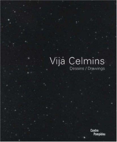 Vija Celmins : Dessins/Drawings