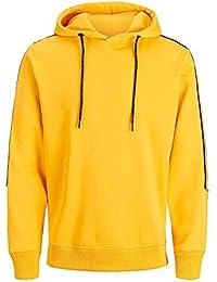Amazon.es: JACK & JONES - Sudaderas / Otras marcas de ropa: Ropa