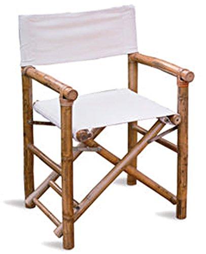 Moia sedia regista bambu 39 arredamento giardino mobili da for Bambu arredamento