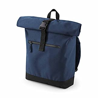 Bag-base-Mochila roll top compartimento BG855-Ordenador portátil