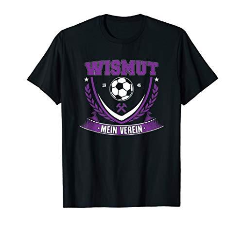 Aue Erzgebirge Fußball T-Shirt