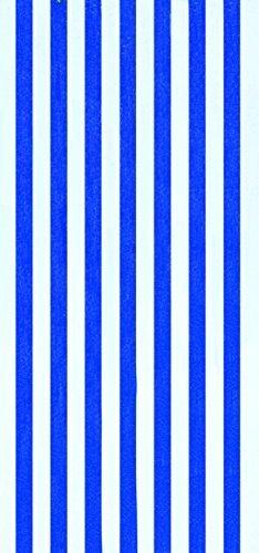 cabana-con-motivo-a-righe-colore-blu-scuro-cobalto-stile-brasiliano-7620-x-60-cm-x-15240-30-asciugam