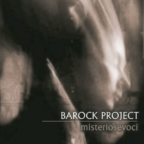 Misteriosevoci by Barock Project