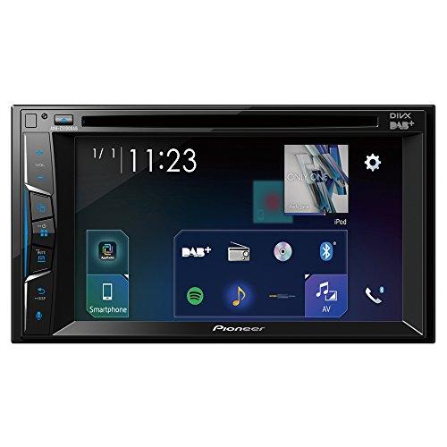 Pioneer avh-z3100dab von Auto Audio Zentrum 15,7cm Multimedia Player mit Bluetooth, DAB/DAB +, Spotify & Siri Eyes Free
