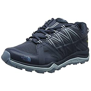 41ObSEyUD6L. SS300  - THE NORTH FACE Women's Hedgehog Fastpack Lite Ii GTX Low Rise Hiking Boots