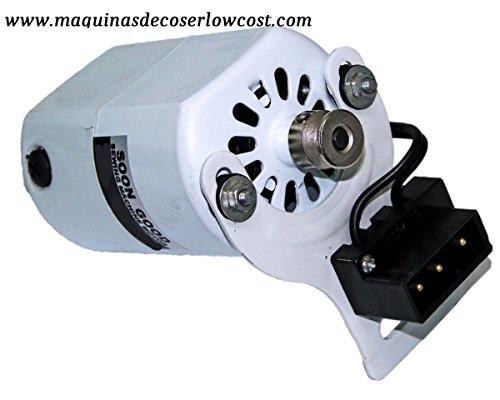 Motor para máquina de coser 150W 220V