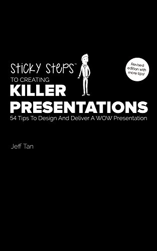 Tan-world-design (Sticky Steps To Creating Killer Presentations: 54 Tips To Design and Deliver A WOW Presentation - 2nd Edition 2016 (English Edition))
