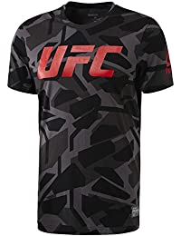 Reebok UFC FG Smash Camo