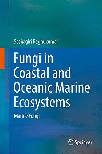 Coastal Marine (Fungi in Coastal and Oceanic Marine Ecosystems: Marine Fungi)