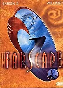 Farscape, saison 2, vol. 5 [FR Import]