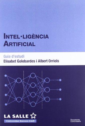 Intel·ligència artificial. Guia d'estudi (FUNITEC)