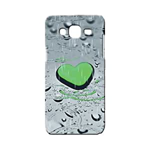 BLUEDIO Designer 3D Printed Back case cover for Samsung Galaxy ON7 - G4843
