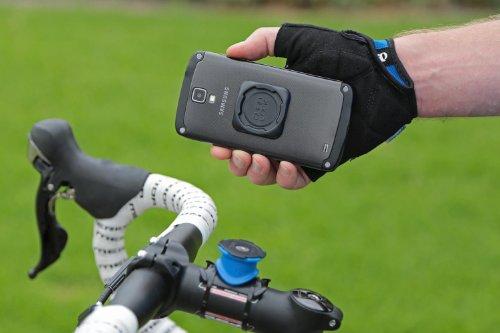 Quad Lock Bike Kit Universal Adapter - 4