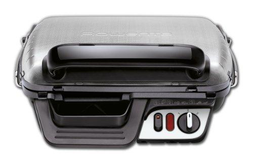 Rowenta GR3060 Comfort Bistecchiera con 3 Posizioni di Cottura, Facile da Pulire,...