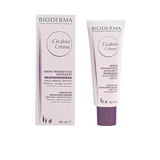 BIODERMA CICABIO – Crema reparadora, piel sensible,  40 ml