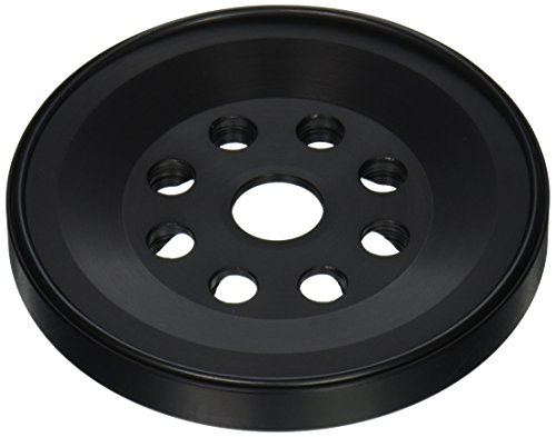 Preisvergleich Produktbild CANTON 22-575 SBM Oil Filter Plate Billet Aluminum