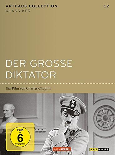 Bild von Der große Diktator - Arthaus Collection Klassiker