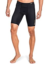 Skins A400 Short de compression Homme