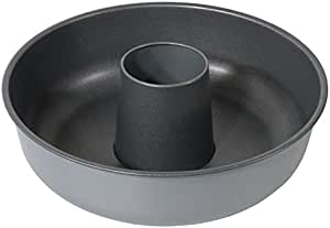27,5 cm Käsekuchenform Backform aus Stahl Ø innen PTFE antihaft-beschichtet