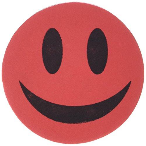magnetic-red-black-smile-face-design-whiteboard-eraser-cleaner
