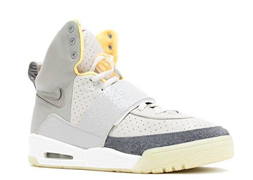 Nike Air Yeezy 1-366164 002 - Size 9.5 - Yeezy 1 Nike