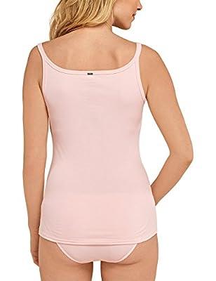 Schiesser Women's Selected Premium Spaghettitop Vest