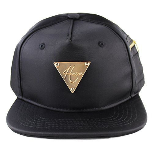 Hater MA-1 Bomber Snapback Casquette