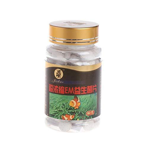 Simplelife one bottle 80g batteri nitrificanti per acqua dolce e acquario marino