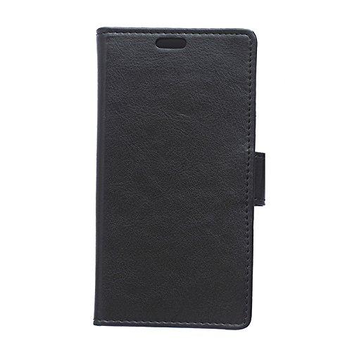 IPhone 8 Color Purple Black JIALUN Telefon Fall PU Lederner Folio Standplatz Mappen Beutel