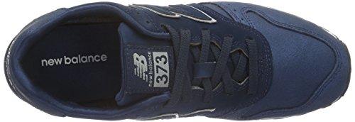 New Balance 373, Scarpe Running Donna Blu (azul Marino 410)