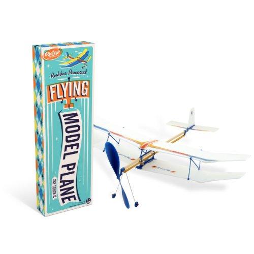 Ridley's Flying Model Plane