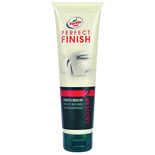 Foto de Turtle Wax FG7383 Perfect Finish Elimina Arañazos, 100 ml